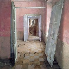 ~ artist : Matteo Massagrande