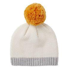 Honeycomb Beanie