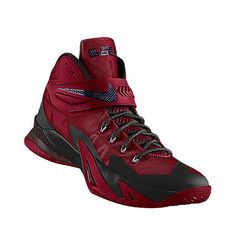 the LeBron Soldier VIII