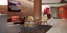 HOK Design Receives The BWAF Foundation Award | Best Interior Designers @hoknetwork #office