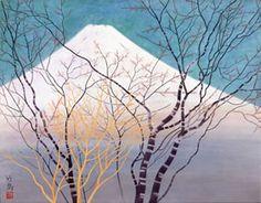 小野竹喬 Ono Chikkyo(1889-1979)