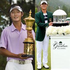 Congratulations Danny Lee, the 2015 Greenbrier Classic champion. #pgatour #golf…