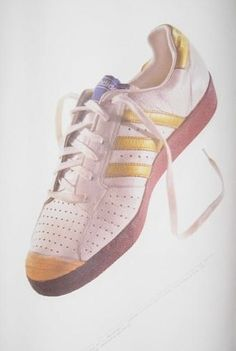 adidas Forest Hills '72