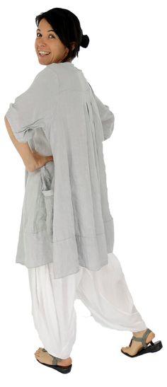Bluse Plus Size