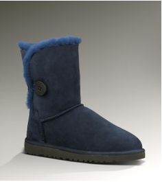 4ef5ead343cf2d Womens Bailey Button Navy 5803 On Sale Ugg Bailey Button