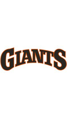 san francisco giants 1977 baseball pinterest giants baseball rh pinterest com san francisco giants logo font free san francisco giants logo font free