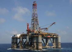Offshore Well Drilling : A General Overview