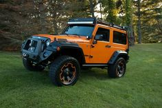 What Affects Car Insurance Rates? Orange Jeep Wrangler, Jeep Wrangler Rubicon, 2006 Jeep Wrangler Unlimited, Volkswagen 181, Expensive Sports Cars, Jeep Camping, Car Insurance Rates, Cool Jeeps, Jeep Jk