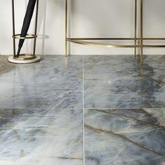 Ivy Hill Tile Daze Stone x Porcelain Tile Outdoor Flooring, Outdoor Walls, Bathroom Flooring, Kitchen Flooring, Shower Floor, Tile Floor, Shower Walls, Marble Look Tile, Polished Porcelain Tiles