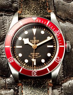 Tudor Watch NOW available at Russell Korman Fine Jewelry, Diamonds  Watches - Austin, Tx  512-451-9292