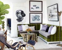 Design Blog Amy Morris Interiors | Photography: David Christensen