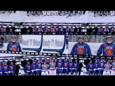 Bandy TV Finland Intro