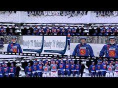 Bandy TV Finland Intro