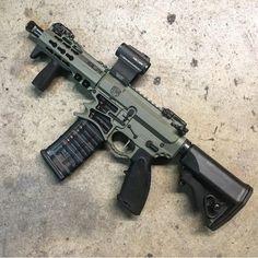 Tactical Squad — nfafanatics PERFECTO   @article_ii_firearms...