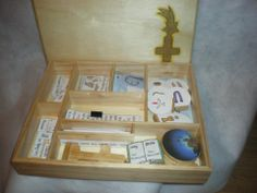 Plan of God box: Created by BC Woodshop email us @ bbbwwwccc@cox.net
