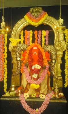 Sri Varasiddhi Vinayaka swamy Temple, Andhra Pradesh, India Hindu Temple, Place Of Worship, Curvy, India, Cool Stuff, Birthday, Cool Things, Birthdays, Dirt Bike Birthday