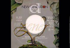 "Zener - New Generation = Italo Disco on 7"" ="