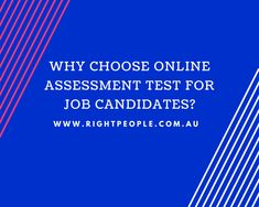 Managers are considered the backbone of any team. But now online assessment tests for jobs are the easiest way for job candidates. Let's discuss in detail.