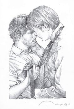 """""""I hunger for your sleek laugh, your hands the color of a savage harvest, hunger for the pale stones of your fingernails, I want to eat your skin like a whole almond. Hannibal Tv Series, Nbc Hannibal, Hannibal Lecter, Will Graham Hannibal, Psychological Horror, Hugh Dancy, Creepy Cute, Mads Mikkelsen, Husband"""