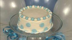 How to Decorate a Cake with Fondant Allrecipes.com