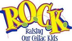 Celiac Disease & Kids by Danna Korn