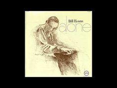 Bill Evans - A time For Love (Alternative Take) - YouTube