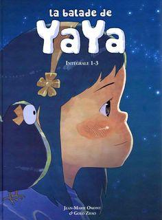 La balade de Yaya - Intégrale 1-3