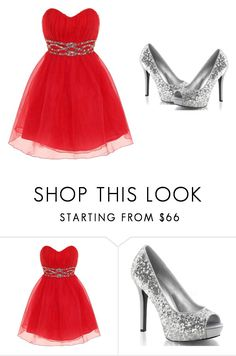 """""""just a set"""" by theycallmemandy ❤ liked on Polyvore featuring Dorothy Perkins"""