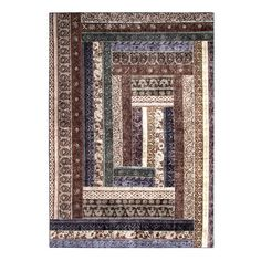 X-Patch Bhoot Area Rug
