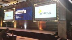 Enactus 2016 National Event
