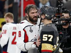 Stanley Cup winner Alex Ovechkin may just be getting started Alex Ovechkin, Stanley Cup, Uk News, Sports, Hs Sports, Sport