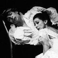 Rudolf Nureyev and Margot Fonteyn in Marguerite and Armand - Photo : Frederika Davis