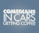 Larry David - Comedians In Cars Getting Coffee - This was awesome.  When did Jerry Seinfeld get so cute?