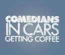 I Hear Downton Abbey is Pretty Good… - Colin Quinn and Mario Joyner - Comedians In Cars Getting Coffee
