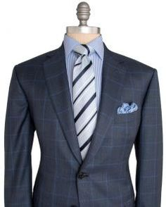Brioni Men's | Stanley Korshak