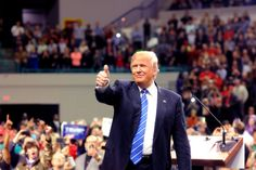 The West Virginia Coal Association has announced its endorsement of Republican presidential hopeful Donald Trump.