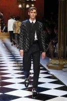 Dolce & Gabbana Summer 2017 Men Fashion Show | Dolce & Gabbana