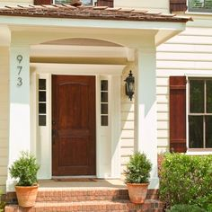 Photo: Deborah Whitlaw Llewellyn | thisoldhouse.com | from 7 Small-Budget, Big-Impact Upgrades From Readers Like You