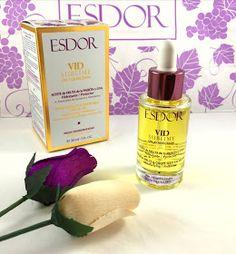 Lady makeup: Vid Sublime Oil Collection de ESDOR + SORTEO (CERRADO)