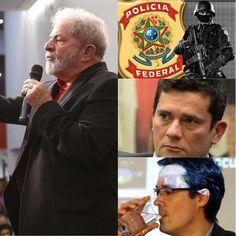 Após quase dois anos procurando crimes nas palestras que Lula fez com patrocínio de empresas investigadas na Lava Jato, a força-tarefa de Curitiba decidiu apelar para a delação da Odebrecht.      Na segunda (30), o juiz Sergio Moro atendeu a um pedido da Polícia Federal e liberou o uso das delações premiadas para que o inquérito que passou a tramitar na 13ª Vara de Curitiba em novembro de 2015 seja, enfim, concluído.     A LILS - empresa de palestras de Lula - virou alvo da Lava Jato desde…
