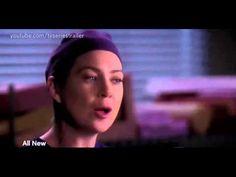 Grey's Anatomy 10x05 Promo - I Bet It Stung