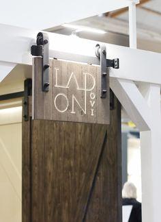 TÄRPIT RAKENTAJA 2018 TAPAHTUMAAN Bathroom Hooks, Barn, Doors, Outdoor Decor, Inspiration, Home Decor, Biblical Inspiration, Converted Barn, Decoration Home