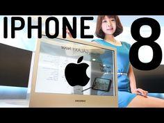 Los rumores sobre el iPhone 8 son muchos y ahora que el iPhone 7 ya se ha lanzado es lógico que se hayan disparado las noticias. De todas formas, hoy me voy a centrar en una característica que muchos usuarios están preguntando si lo va a tener el próximo modelo. https://iphonedigital.com/iphone-8-transparente-precios-ventajas-pantallas-transparentes/  #iphonedigital #iphone #iphone8 #apple