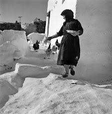 Mediterráneo, Grecia Old Time Photos, Old Pictures, Benaki Museum, Myconos, Mykonos Island, Greek History, Great Photographers, Athens Greece, Photo Projects