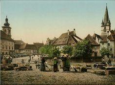 1899, SIBIU, Romania