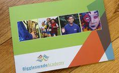 Biggleswade Academy School Prospectus