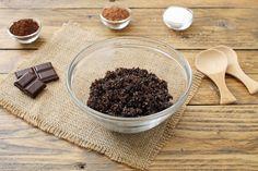 Το πιο γλυκό homemade scrub κατά της κυτταρίτιδας! - Glance Homemade Scrub, Body Care, Pudding, Desserts, Food, Beauty, Tailgate Desserts, Deserts, Custard Pudding