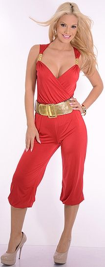 c34bada53d01b Own Will (Red Gold)-Great Glam is the web s top online shop