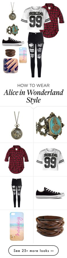 """Untitled #1509"" by if-i-were-famous1 on Polyvore"