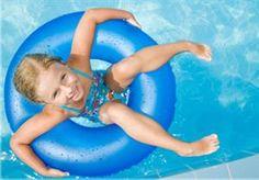 5€: Sole, acqua e divertimento! Vieni alla Piscina di Cesena, una bella nuotata e un rinfrescante relax!